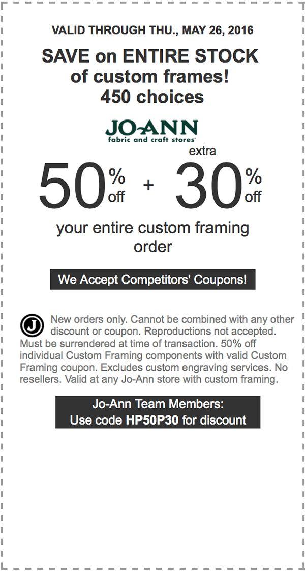 14 best coupons images on pinterest joann fabrics coupon and coupons jo ann fabric coupons find a jo ann coupon jo ann fandeluxe Images