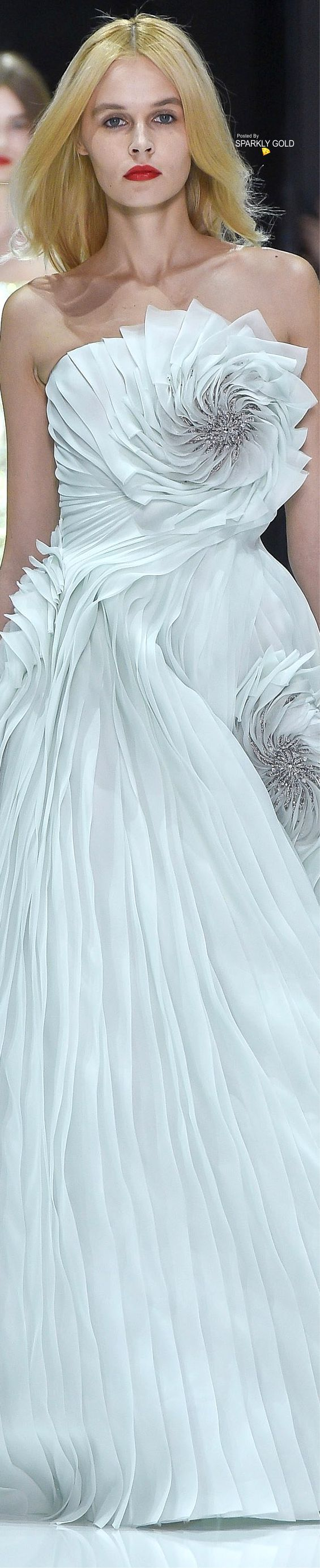 Ralph & Russo Spring 2018 Couture