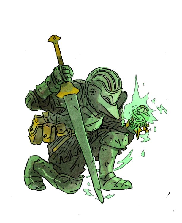Dark Souls Character Design Process : Best images about character illustration on pinterest