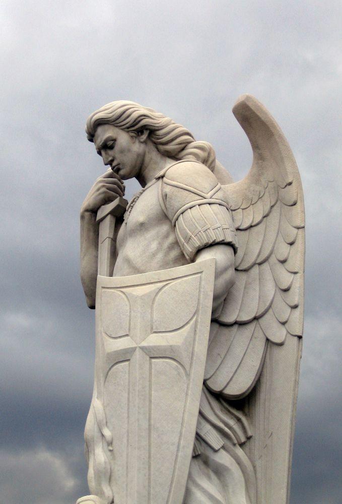 St. Michael the Archange