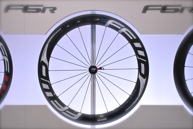 FFWD Wheels 2013: WHITE decals for F4R and F6R!