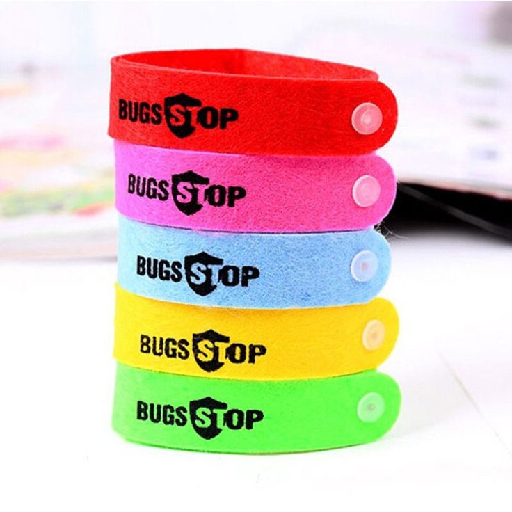 10 PCS Mosquito Repellent Bracelet Hand Strap Fabric Mosquito Repellent Wrist Pest Control Repeller For Baby Adult Random Color -- Check out this great product. (This is an affiliate link) #EffectivePestControlMethods