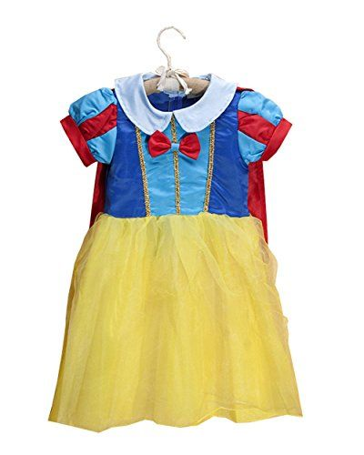 StylesILove Snow White Costume Tulle Costume Girl Dress (18-24 Months) StylesILove.com http://www.amazon.com/dp/B00X385646/ref=cm_sw_r_pi_dp_66W8vb1R1RSE9