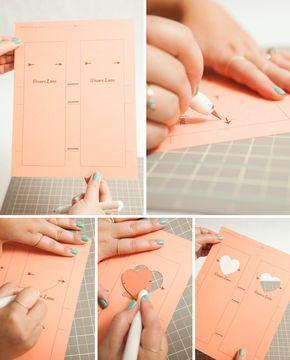 Ideia adorável para favores do casamento dos s'mores - tão original!  Design grátis também!