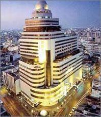 Grand China Princess Hotel - Bangkok