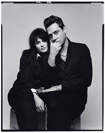 The Kills by Laszlo Konrath