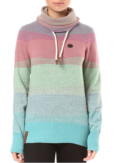 Besticktes Sweatshirt Dames Zwart Selected