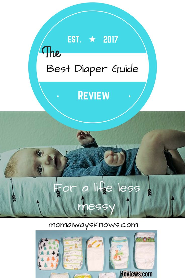 New to the world of Diapers? So many brands with so many claims! This diaper guide will answer questions and compare 33 top brands and tell you the best!