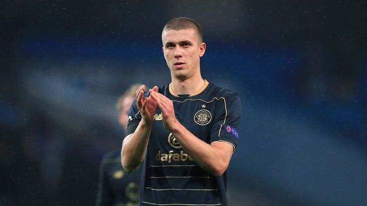 Celtic planning to keep Torino target Jozo Simunovic - Brendan Rodgers