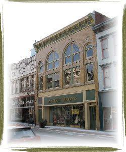 1000 images about Kentucky Junk Salvage Antique Shops