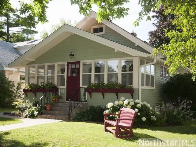The best tips on how to create low-cost, realistic curb appeal