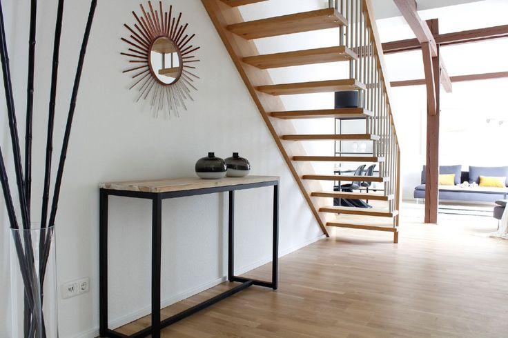 28 besten stil f r den flur bilder auf pinterest bad kommode kommoden und konsole. Black Bedroom Furniture Sets. Home Design Ideas