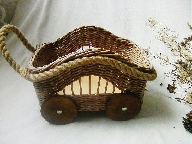 Basket Weaving Ornaments : Best images on paper