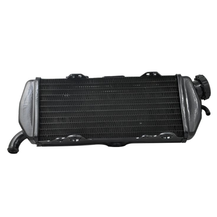 (59.84$)  Buy here - http://aiqu8.worlditems.win/all/product.php?id=32425109013 - For KTM LC4 Right Motorcycle Aluminium Parts Cooling Radiator Cooler