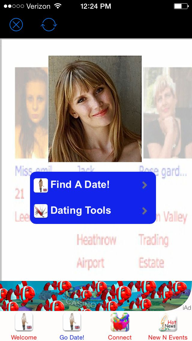 Internet Dating Cougars