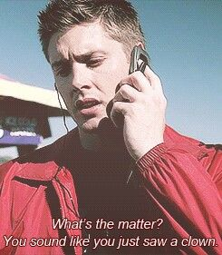 #Supernatural - Season 2 Episode 2