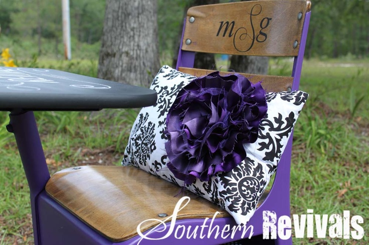 Southern Revivals ~ Informative site for refurbishing ideas!