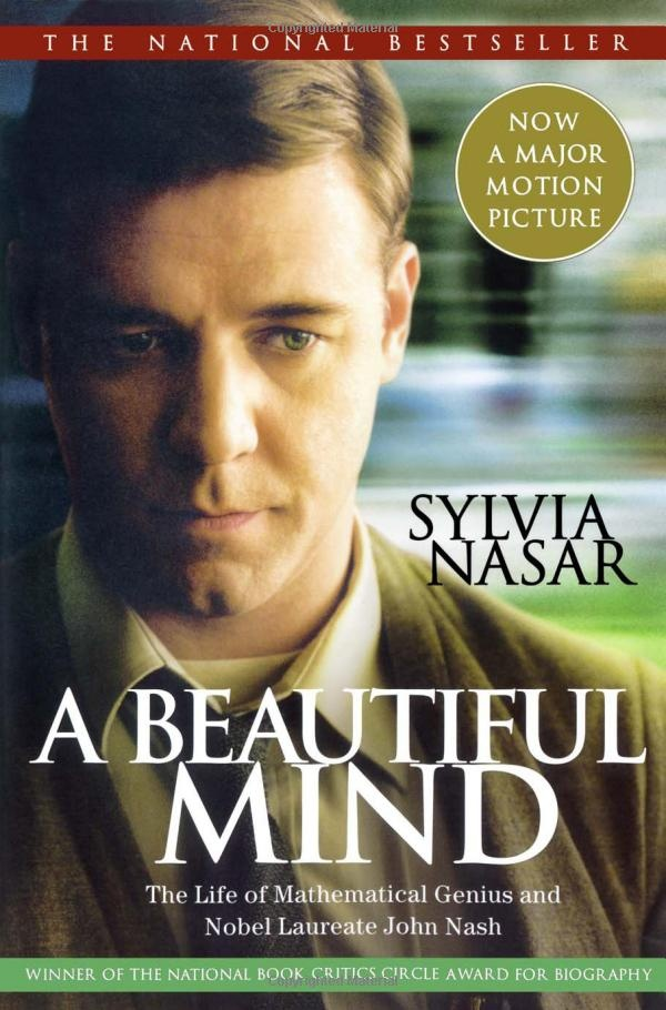 A Beautiful Mind Book Cover : Best book bucket list images on pinterest healthy