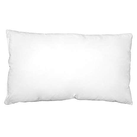 Accent cushion for sofa (Dunelm)