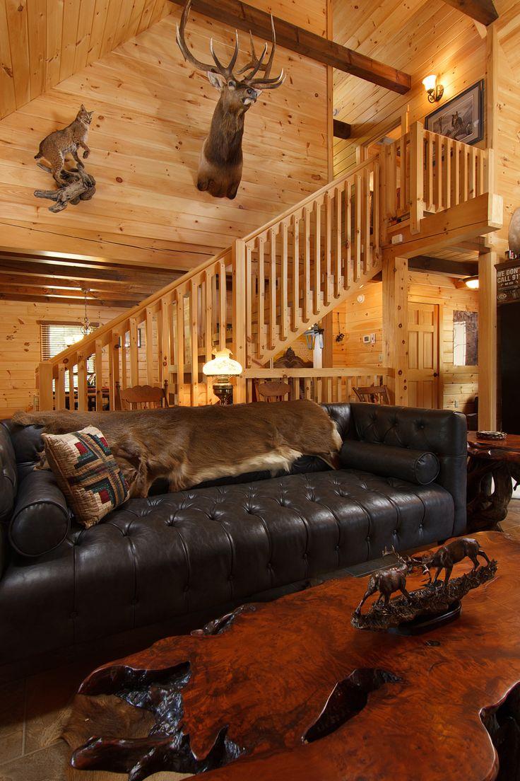 28 best log home great rooms images on pinterest log cabins