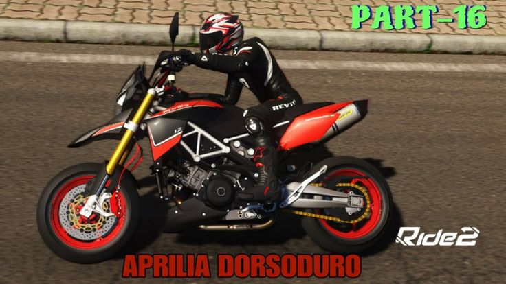RIDE 2 PS4 Super fast hot laps at FRENCH RIVIERA using APRILIA DORSODURO Thank you so much for the love and support to this series. Let me know the bikes and tracks you would like to see in the comment sections!! Like and subscribe if you enjoyed it :)