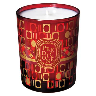 Holiday Gift Ideas: Fragrant Candles