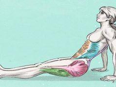 Ez a gyakorlat hatékonyabb, mint több hasprés és guggolás! Alakítsd át a tested most!!!