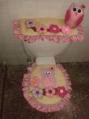 Imagenes De Juegos De Baño En Tela:Juego De Bano