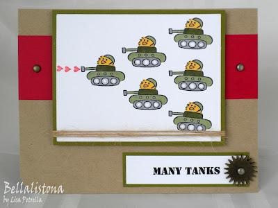 DeNami Chickie Tanks card