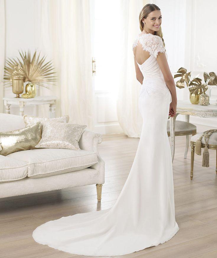 18 besten Brautkleider Bilder auf Pinterest | Hochzeitskleider ...