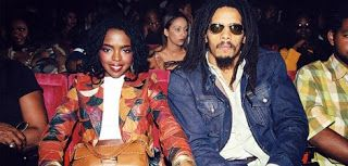 Lauryn Hill Baby Daddy  Who is Lauryn Hill's baby daddy? The talented singer welcomed her sixth baby in September and we still don't know the identity of the baby's father. The 36-year-old has revealed some details regarding the birth of her baby boy. She explained that his umbilical cord was wrapped around his neck while she was giving birth but he's fine now.  Lauryn Hill's Husband Rohan Marley  Many believe that Bob Marley's son Rohan Marley is Lauryn Hill's baby daddy. Rohan and Lauryn…