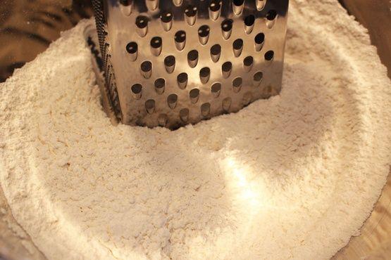 Homemade Self-Rising Flour - Substitute Recipe - Food.com