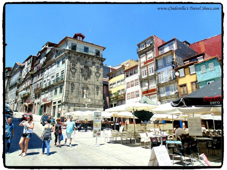 Heart of Porto