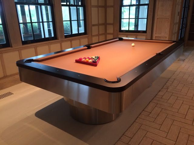 Superbe MITCHELL Pool Tables: Miami Pool Table By MITCHELL Pool Tables