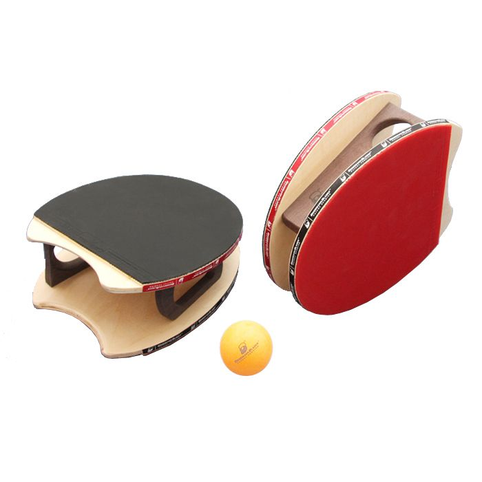 Ping Pong Paddles that go over your Hands