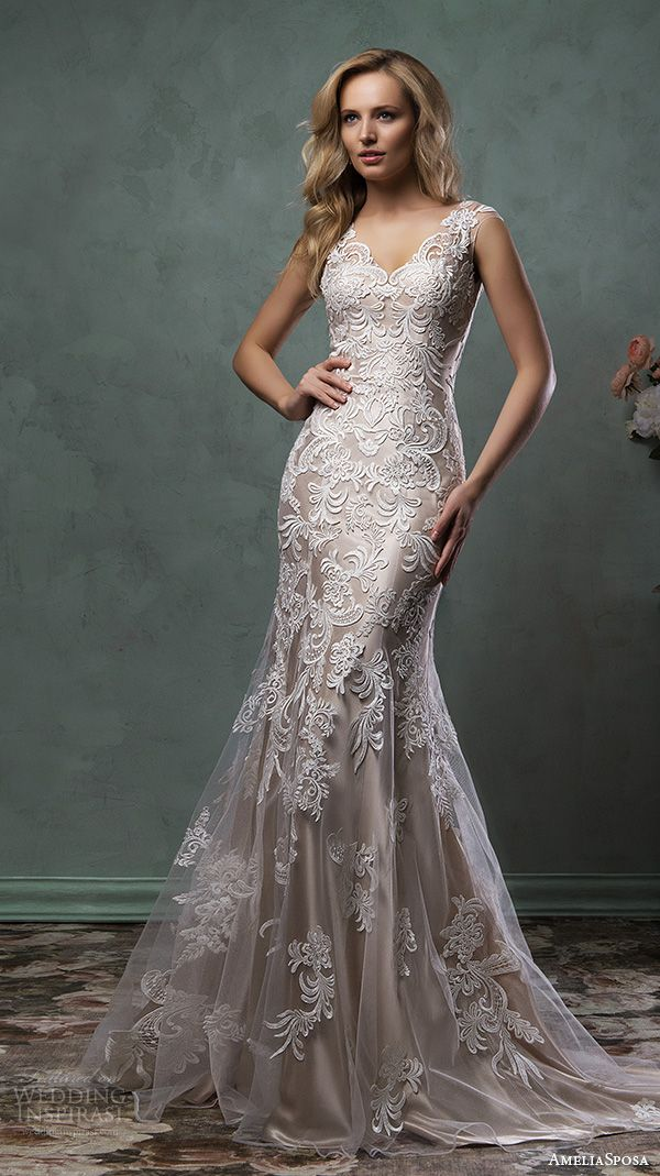 Best Amelia Sposa Wedding Dresses