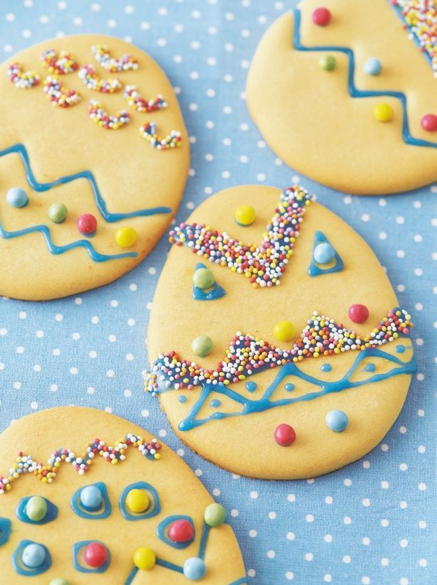 131 best asda easter goodies images on pinterest goodies decorate your own easter biscuits with asda bakery negle Gallery