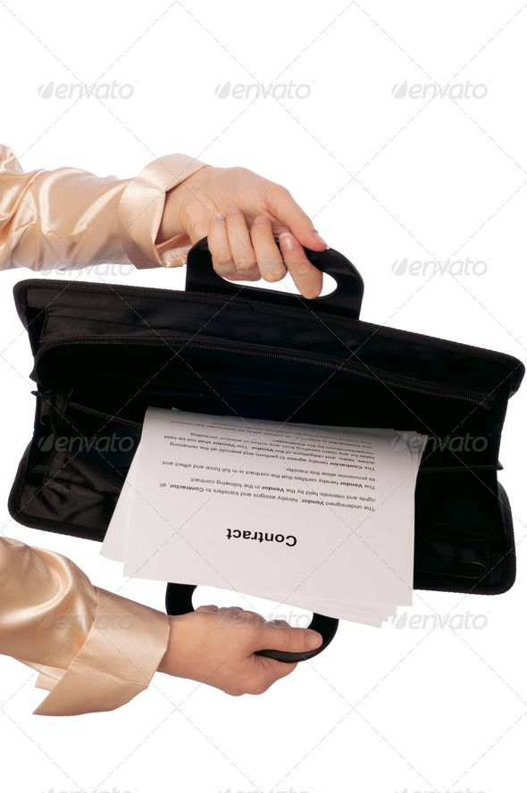 letter of authorization format%0A Suitcase with contracts     agreement  aspirations  authority  blank   business