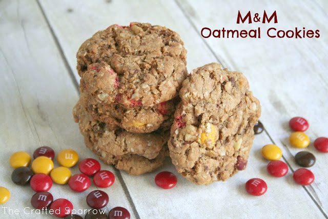 Oatmeal Cookies | Recipes {Cookies} | Pinterest