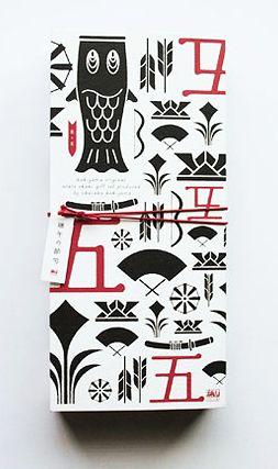 赤坂柿山のパッケージを制作しました : Hisazumi design