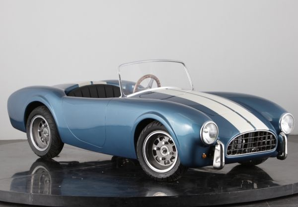 Group Harrington - AC Cobra 289 - Half Scale Car