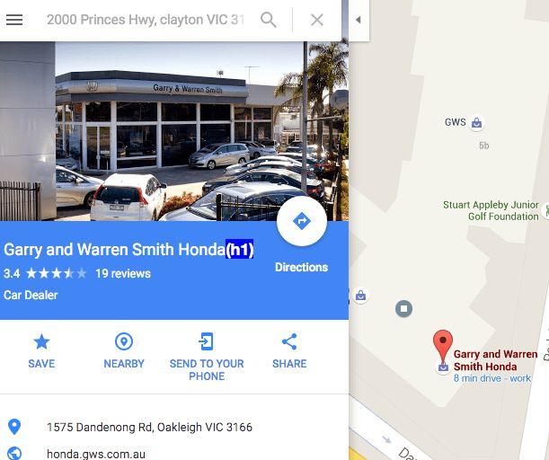 1500 Addresses At One Convenient Location   SEO Melbourne - StewArt Media