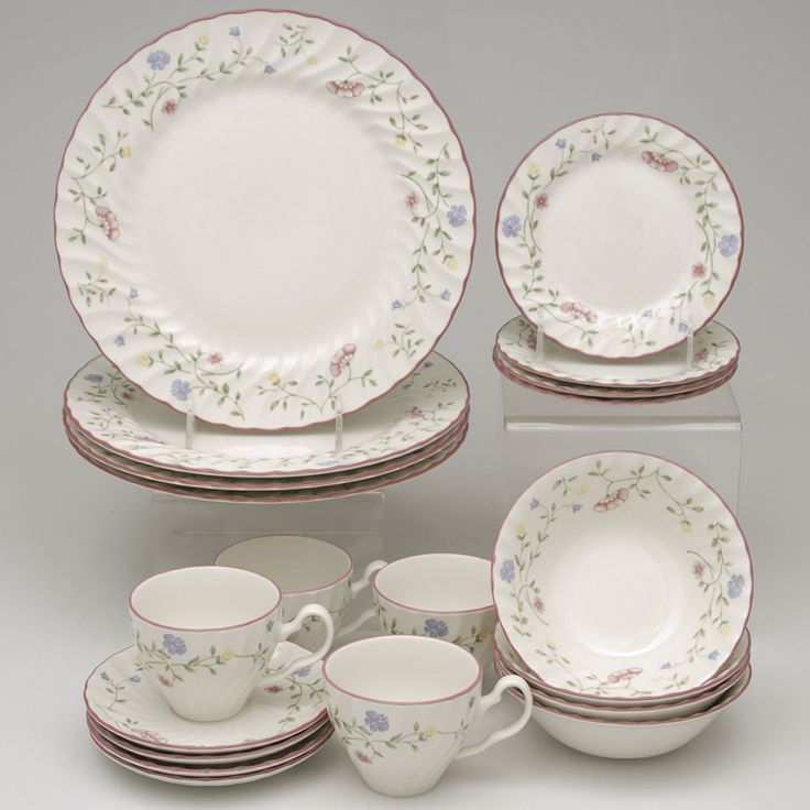summer chintz by johnson brothers & 21 best Summer Chintz Johnson Bros. images on Pinterest | Johnson ...