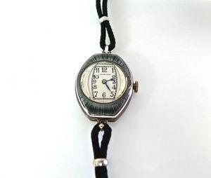 Tiffany Wristwatch