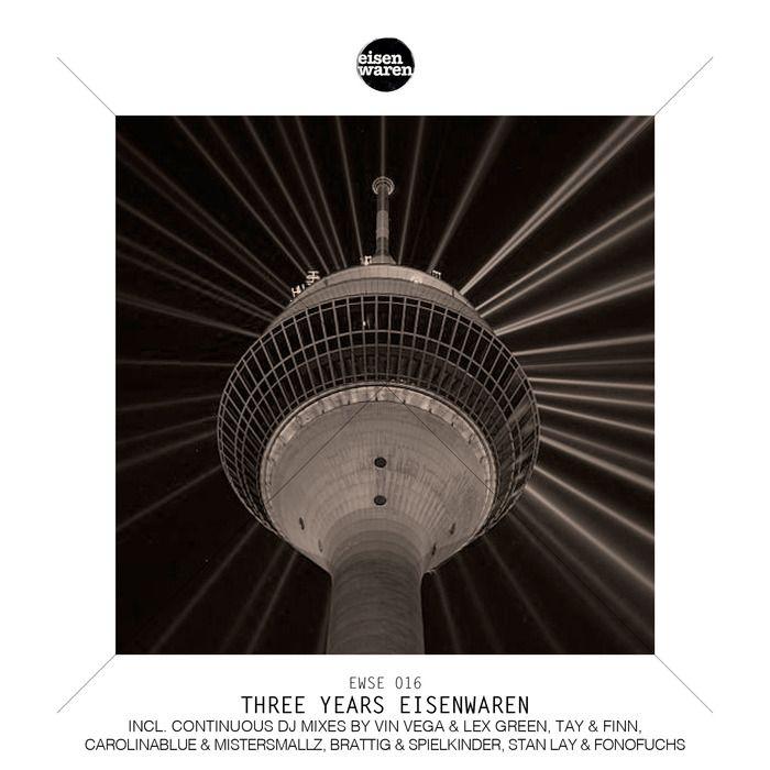 VA – Three Years Eisenwaren » Minimal Freaks