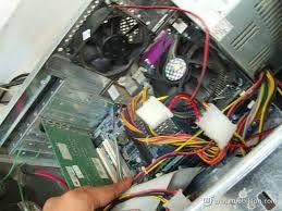 Service Komputer PC Semarang
