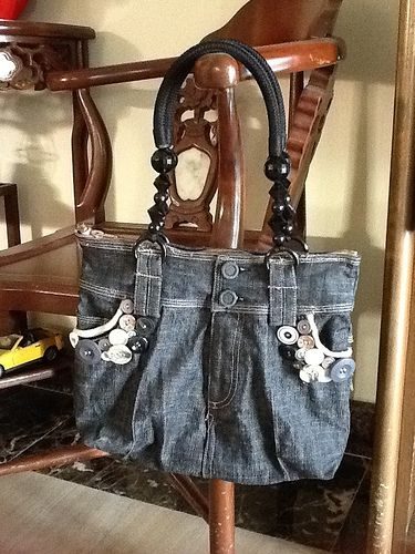 Denim surgery reuse repair recycle revamp redesign for Recycle and redesign ideas