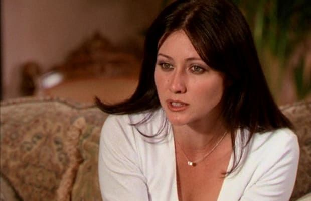 39. Shannen Doherty - The 50 Hottest Bad Actresses Of All Time | Complex
