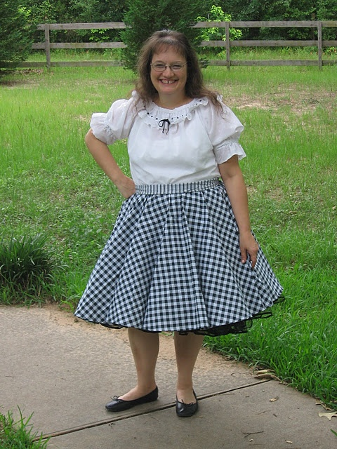 11 best Line dancing Skirts images on Pinterest | Skirts, Square ...