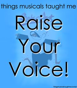 """Raise Your Voice!"" Sister Act the Musical comes to the Sacramento Community Center Theater April 8 - 13, 2014. For tickets and info: http://www.californiamusicaltheatre.com/events/sister-act/"